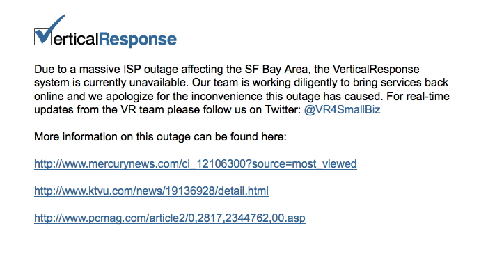 site-down-response